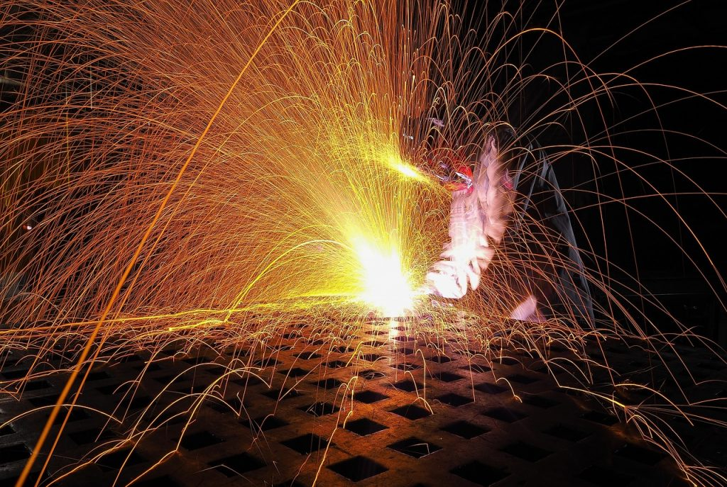 Getting Started with Welding