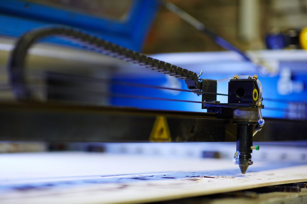 Myths Vs Actual Benefits Of Laser Cutting