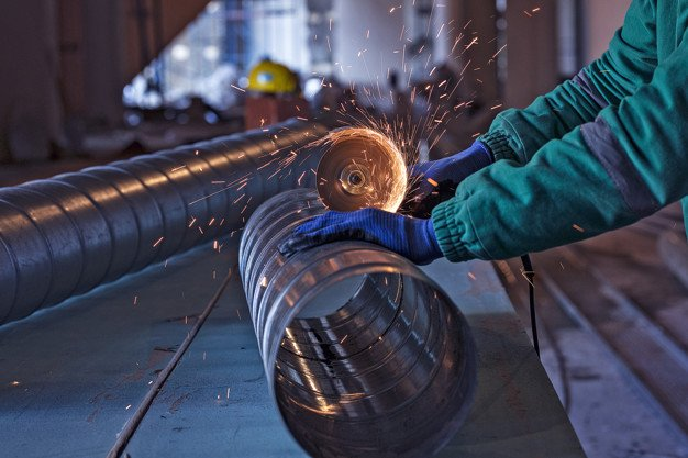 Benefits of Stainless Steel for Fabrication Process