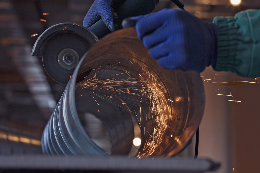 Metal forming processes commonly used in Industries!