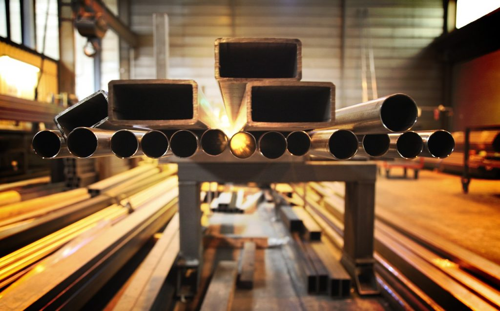 Stainless Steel: A blessing for the commercial & industrial sector